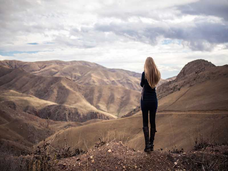 Geografie Klima In Armenien