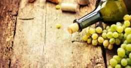 Weinprobe in Kachetien